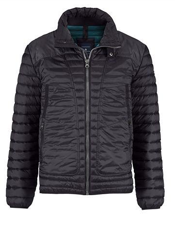Куртка с боковой Stretch-Einsätze...