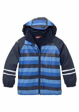 От дождя и водонепроницаемая куртка