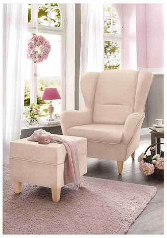 Кресло »Carolina«