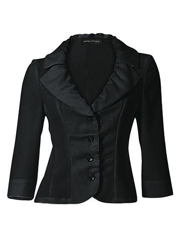 HEINE TIMELESS пиджак короткий с c рукавом т...