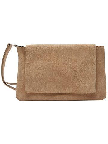 Wildleder - клатч сумка