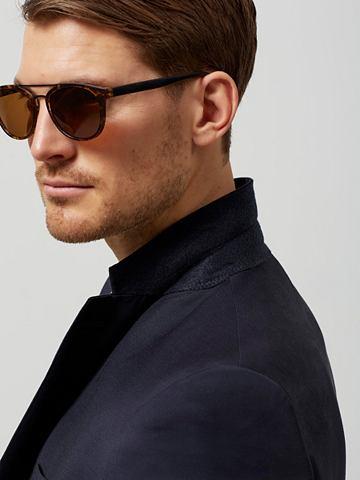 Узкий форма - пиджак с 2 пуговицы