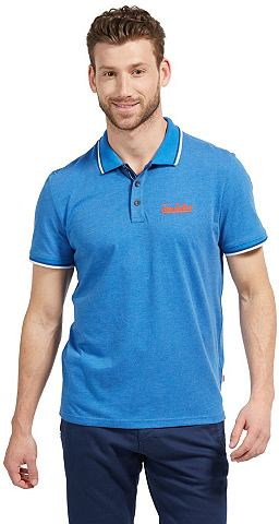 Кофта-поло »Polo-Shirt с Logo-St...