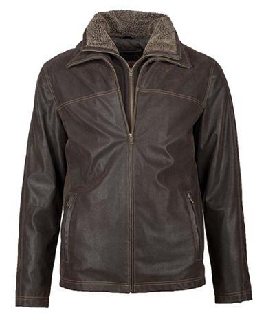 Куртка кожаная Herren »Martin&la...