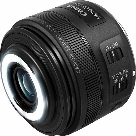 EF-S 35mm f/2.8 Macro IS STM Makro Obj...