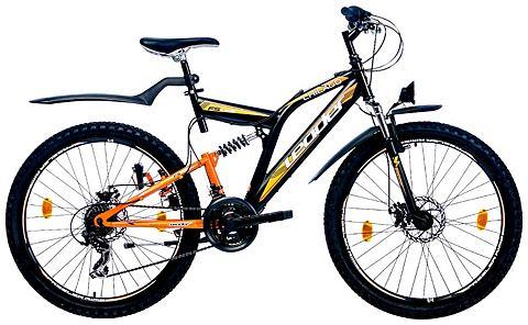 Универсальный велосипед »Chicago...