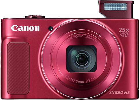 CANON Power-Shot SX620 HS Super Zoom Камера ...