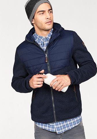 Kуртка флисовая трикотажная »THA...