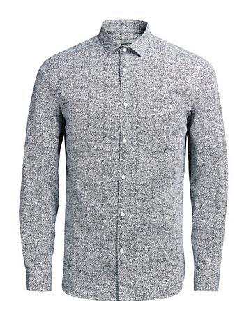 Jack & Jones Micro-Floral- рубашка...