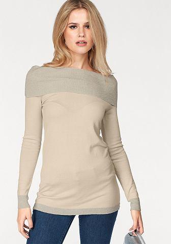 Пуловер длинный »SAMANTHA«...