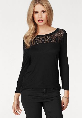 Кружевная блуза »ROCCA«