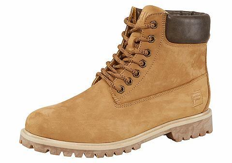 Ботинки со шнуровкой »Woodland N...