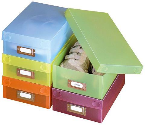 Ящик для хранения 10er комплект