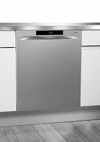 Посудомоечная машина GU66169SOT A+++ 9...