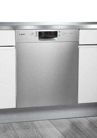Посудомоечная машина Serie 4 SMU46IS04...