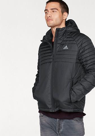Куртка стеганая Warm wattiert