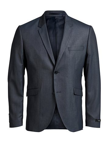 Jack & Jones Marineblauer костюм