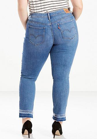 ® джинсы с 5 карманами »Shap...