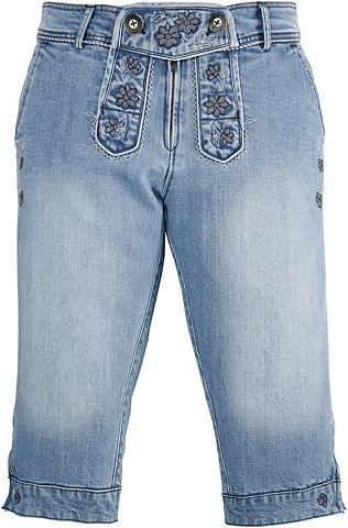 Spieth & Wensky 3/4 длины брюки дл...