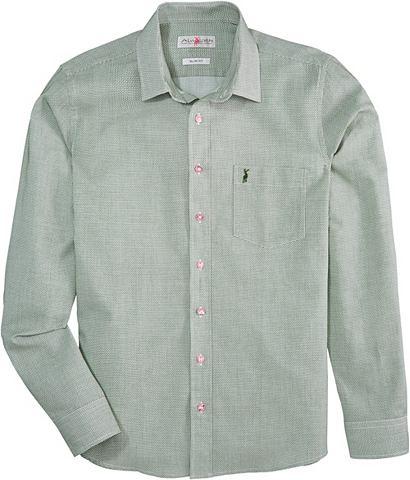 ALMSACH Рубашка в национальном костюме с edlem...