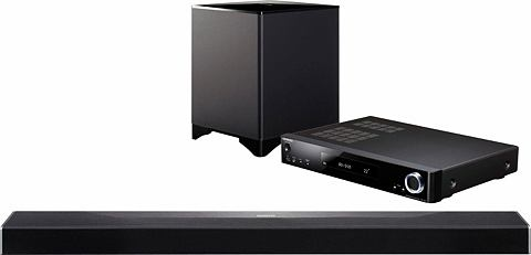 LS7200-B Soundbar (Multiroom Bluetooth...