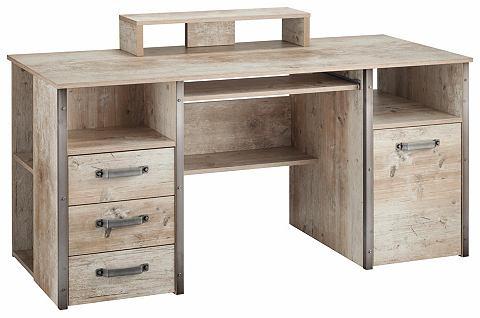 Письменный стол »Harkon« с...