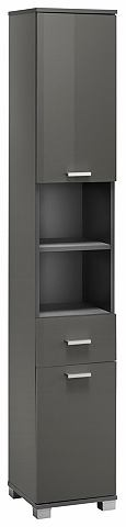 Шкафчик высокий »Rowan«