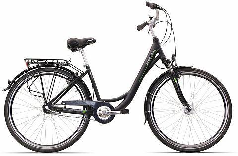 HAWK Bikes велосипед 3 Gang Shimano Na...