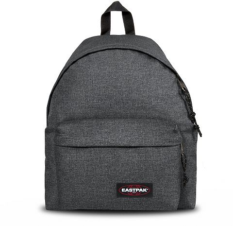 Рюкзак »PADDED PAK'R black denim...