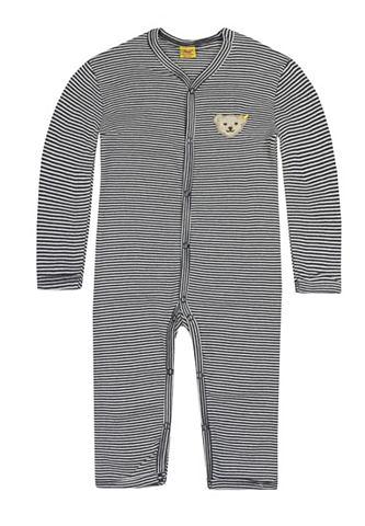 STEIFF 1tlg. пижама