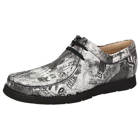 Ботинки со шнуровкой »-D-NG-GL&l...