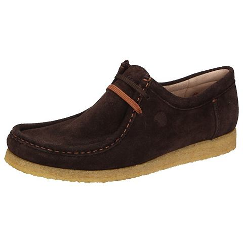 GRASHOPPER Ботинки со шнуровкой »-H-OG-VL&l...