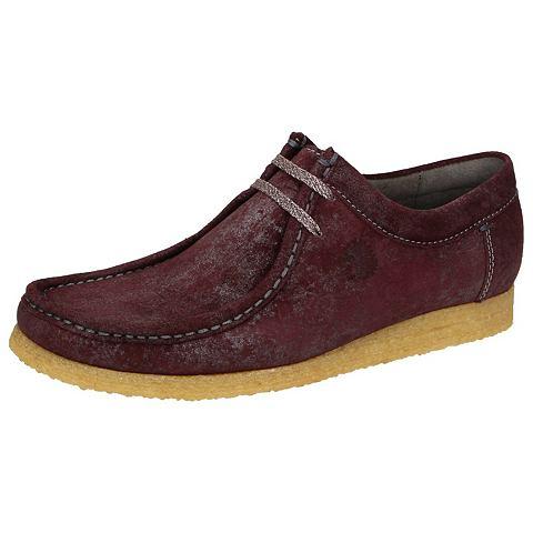 Ботинки со шнуровкой »-D-OG-DL&l...
