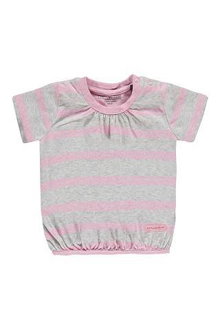 T-Shirtkleidchen Baby Girl полосатая