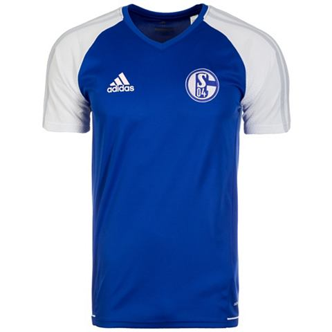 Футболка »Fc Schalke 04«
