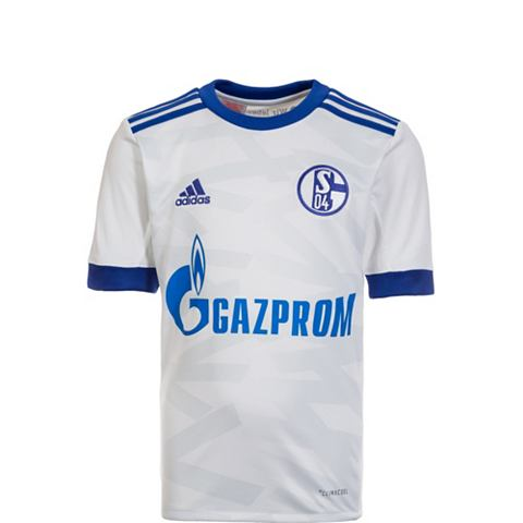Футболка »Fc Schalke 04 17/18 Au...