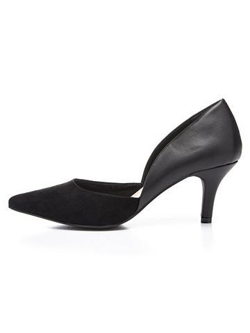 Basic-Split- туфли