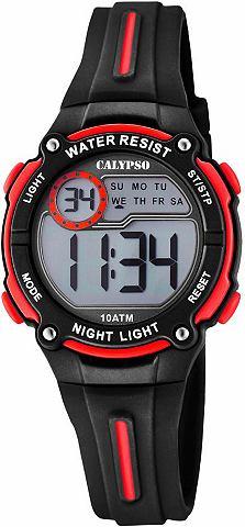 CALYPSO часы часы-хронограф »Dig...