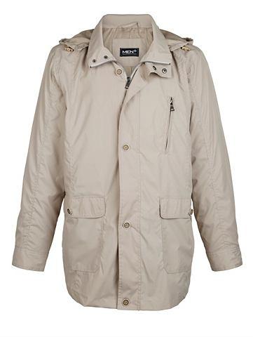 Spezial-Bauchschnitt куртка
