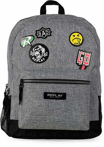 Рюкзак с 2 Hauptfächern »Bo...