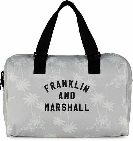 Franklin & Marshall сумки с длинно...