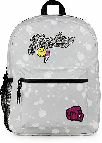 Рюкзак с 2 Hauptfächern »Cl...