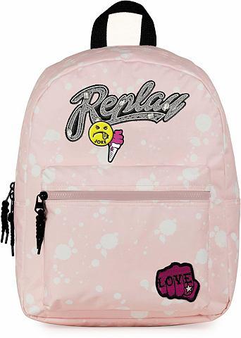 Рюкзак »Classic Girls rosa«...