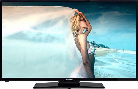 D43F287M4 LED-Fernseher (110 cm/43 Zol...