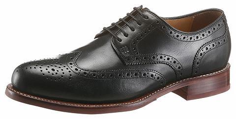 GORDON & BROS ботинки со шнуровкой...