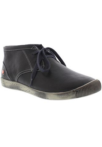 Ботинки со шнуровкой »INDIRA smo...