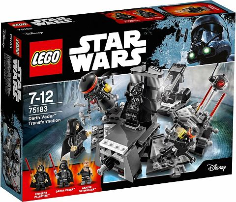 LEGO ® Darth Vader? Transformation (751...