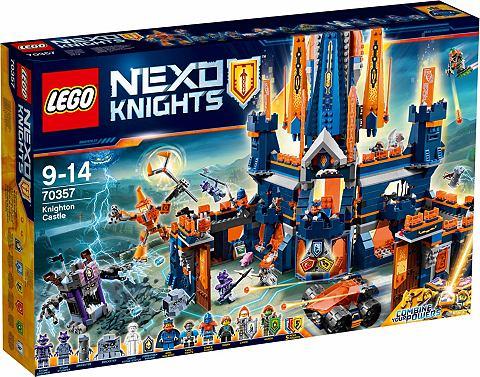 ® Schloss Knighton (70357) »...