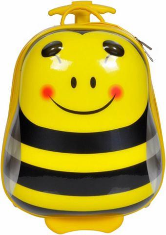 Чемодан на колесиках »Bee«...