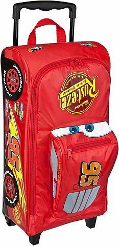 3D чемодан детский с 2 колесики &raquo...